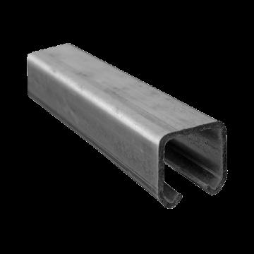 S4254-304 Sina suspendata din inox 42x54 mm lungime 3000 mm