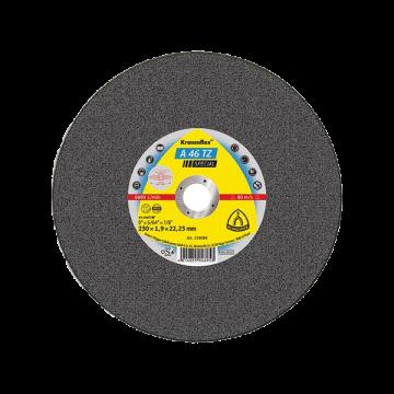 Disc debitare Kronenflex A36 R Supra, 125 x 2 x 22,23 pentru metal
