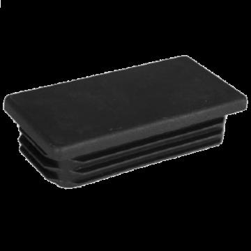 S4111 Capac plastic pentru teava ☐ 20x40 mm