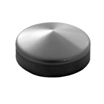 S4037 Capac din tabla pentru teava Ø 90 mm