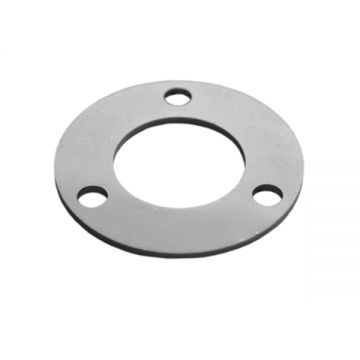 A7640 Flansa inox AISI304 grosime 3 mm