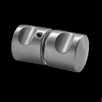 A926 Maner din inox Ø32 mm Lungime: 70 mm finisaj satinat
