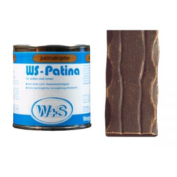 WS-AUR Patina aur cantitate 250 ml