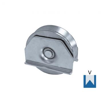 EHZV80 Rola incastrata pentru poarta culisanta