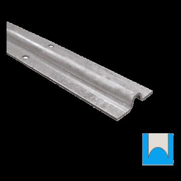 U39-3000 Sina U pentru poarta culisanta lungime 3000 mm