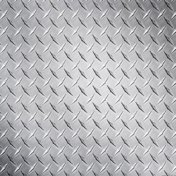 Tabla aluminiu striata 1,5 x 1000 x 2000 mm